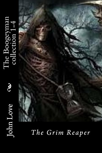 the-boogeyman-collection-1-4-english-edition