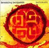 Songtexte von Breaking Benjamin - Saturate