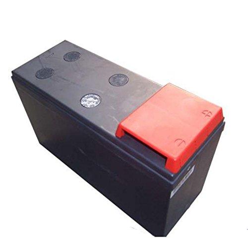 Q-Batteries by nârada 12lft-26 26 Ah Front Terminal Batterie au plomb/plomb non-tissé de batterie de Vrla 12-26 F