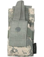 BE-X Modulare Funkgeräte / GPS Tasche mit verstellbarer Sicherung - UCP (ACU)