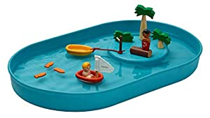 PlanToys Water Play Set, Color múltiple (5801)