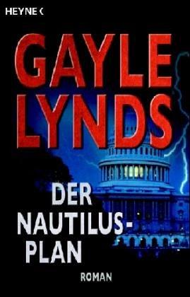 Der Nautilus-Plan: Roman
