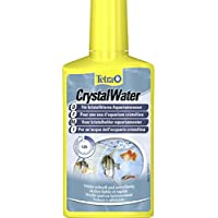 Tetra CrystalWater - Traitement de l'Eau pour la rendre cristalline - 250ml