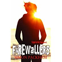 [( Firewallers )] [by: Simon Packham] [May-2013]