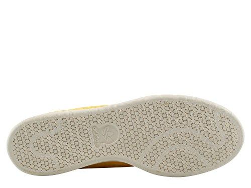 adidas Originals Stan Smith Schuhe Herren Sneaker Turnschuhe Gold B24709 Gelb