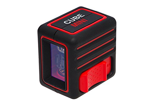 ADA Instrumente Laser Level Ada Cube Mini Basic Edition а00461 Kreuz Line (Laser-mess-gerät)