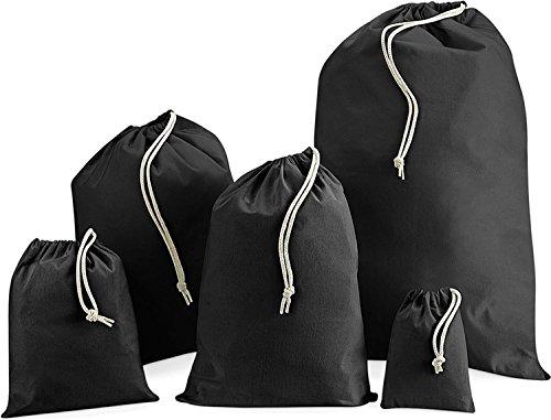 Cotton Stuff Bag | Stoffsack aus Baumwolle