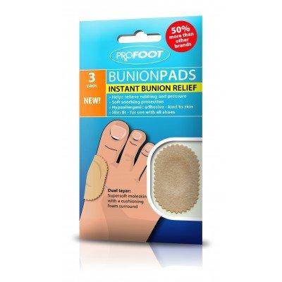 Profoot Bunion Pads