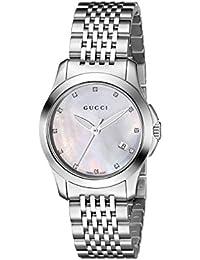 Amazon.es  gucci correa - Incluir no disponibles  Relojes 959c175df66