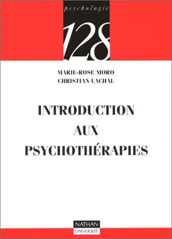 Introduction aux psychothérapies
