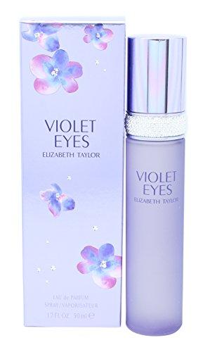Elizabeth Taylor Violet Eyes Eau de Parfum 50ml Spray
