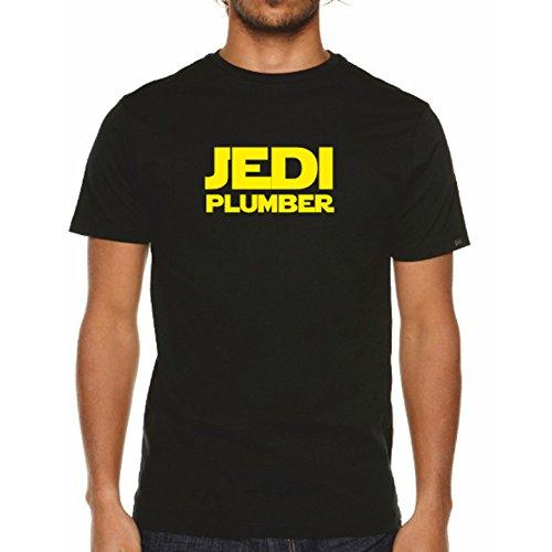 MITEES -  T-shirt - Maniche corte - Uomo nero small