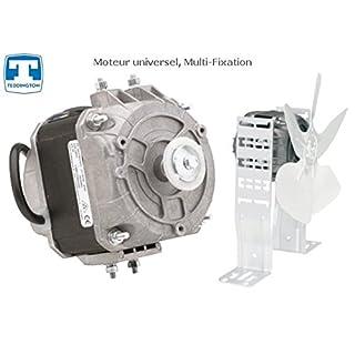 Motor Universal-Halterung von Teddington TF M16W 230 V
