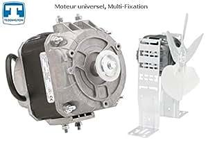 Moteur universel Multi-Fixation TF M16W 230V de Teddington
