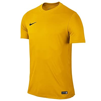 Nike Park VI Short-Sleeved Men's Jersey