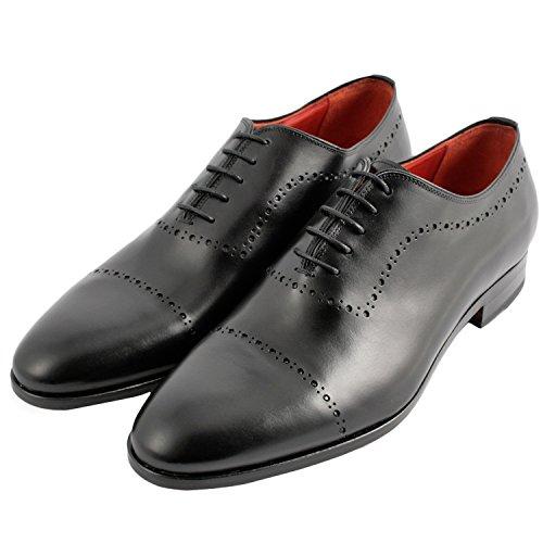 Exclusif Paris Cocteau, Chaussures homme Richelieus