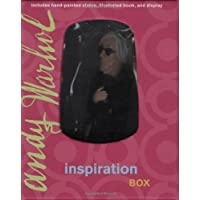 Andy Warhol Inspiration Box by The Andy Warhol Foundation for