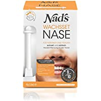 NAD 's Cera Juego nariz para hombres y mujeres, 45g