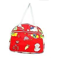 Kuber Industries Mama bag, baby Carrier bag, borsa per pannolini, borsa da viaggio