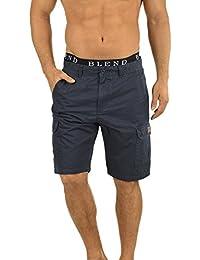 BLEND 20702259ME - Cargo Shorts –- Homme