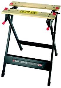 Black + Decker Workmate WM301