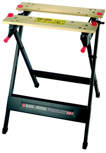 BLACK+DECKER Workmate WM301 Test