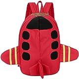 TeMan Cute Cartoon Schoolbag Children Kindergarten Backpack