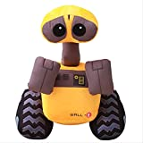 K&K Plüsch Spielzeug, Roboter-Puppen, Schlafkissen, Jungen Und Mädchen Kinderspielzeug, Männliche...
