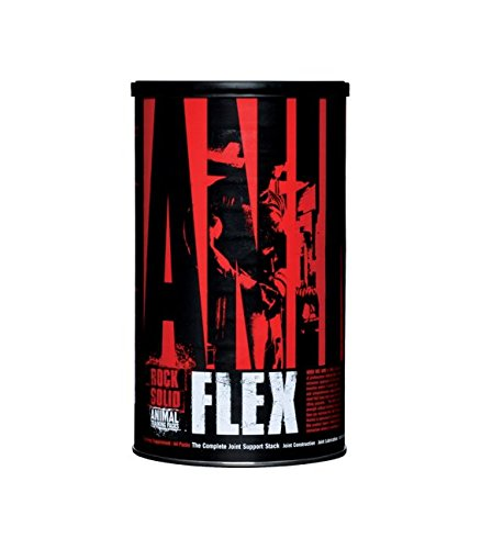 Universal Nutrition Animal Flex, 44 Packs (Universal Nutrition) Gelenkschutz