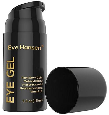 Eve Hansen Brilliant Eye Gel .5 fl oz - Doux
