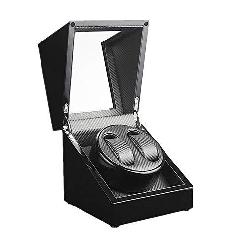Automatic Watch Winder Hochwertiger Uhrenbeweger Dämpfer Automatischer doppelter Uhrenbeweger Automatic Clockwork