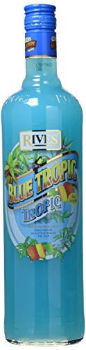 Blue tropic rives 1l - [Pack de 6]