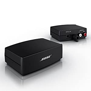 Bose CineMate GS Series II Digital Home Theater Speaker System with Gemstone Speakers & TrueSpace Technology