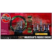 Airfix - Kit motor Maudsley Paddle (Hornby A08870)