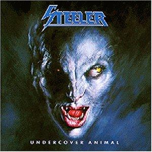 Undercover Animal (Rock Steelers)