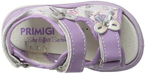 Primigi Pmi 7553, Chaussures Marche Bébé Fille Violet (Lill-perl/lilla)