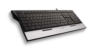 Cherry Easyhub Tastatur USB