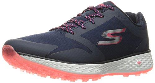 Chaussure de golf Skechers Performance Women's Go Golf Birdie, marine / rose