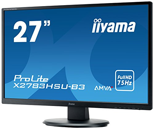 iiyama X2783HSU-B3 27