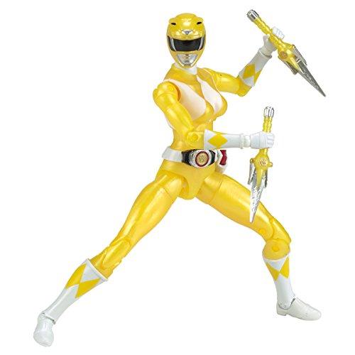 Sammelfigur Power Rangers, 16,5cm