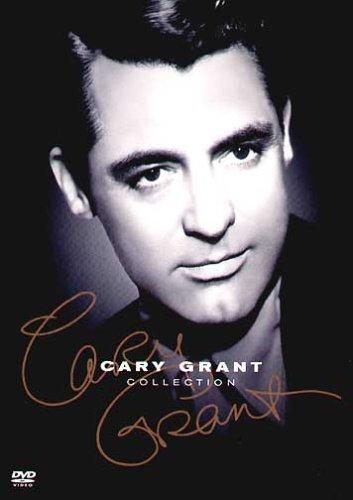 Bild von Cary Grant Collection [3 DVDs]