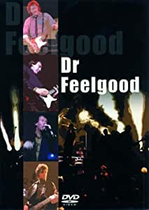 Dr.Feelgood-Live in Concert [DVD]