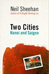 Two Cities: Hanoi and Saigon