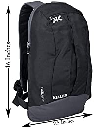 cc3657a3929f Killer Jupiter Navy Small Outdoor Mini Backpack 12L Daypack at Rs. 299 ·  Killer ...