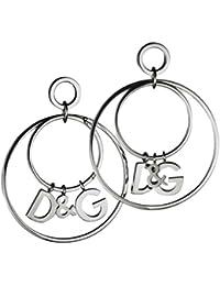 Dolce Gabbana - Boucles d'oreilles I