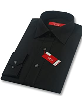 MODERN FIT Hemden, 44 von eterna