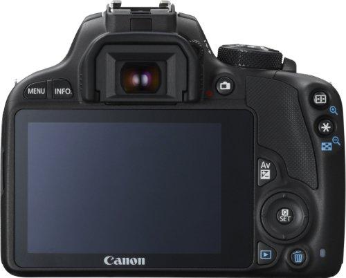 Canon EOS 100D SLR-Digitalkamera Gehäuse_2