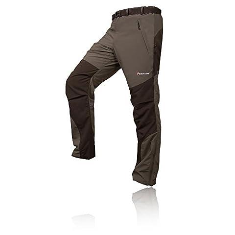 Montane Terra (Short Leg) Pants - AW17 - Medium