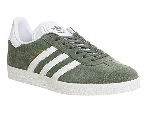 adidas Herren Gazelle Sneaker Grün