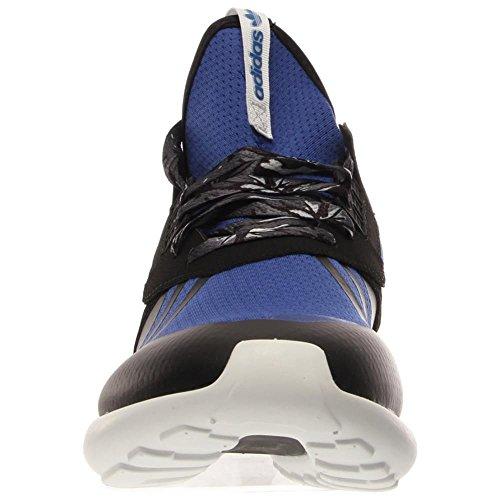 Adidas - Tubular Runner, Alte Scarpe Da Ginnastica da uomo - blue